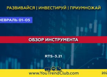 RTS-3.21 обзор февраль 01-05